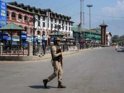 कश्मीर पर ब्रिटिश लेबर पार्टी ने पास किया प्रस्ताव।