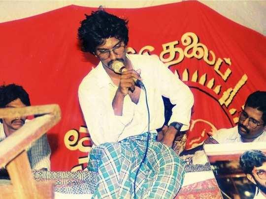 thileepan last wish: மாவீரன் திலீபனின் இறுதி ஆசை இதுதான்! - thileepan death anniversary september 26 | Samayam Tamil