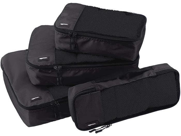 Amazon Basic Bag