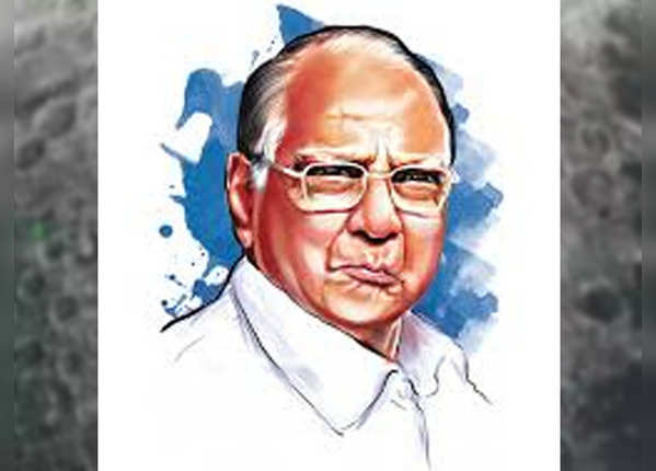 शरद पवार- कांग्रेस, NCP स्थापना से पहले