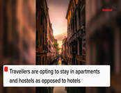Travel Trends: काफी बदल गया है अब ट्रैवलर्स का अंदाज