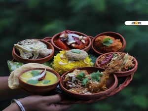 উৎসব তো ছুতো, স্বাদের টানেই প্রবাস থেকে নিবাসে