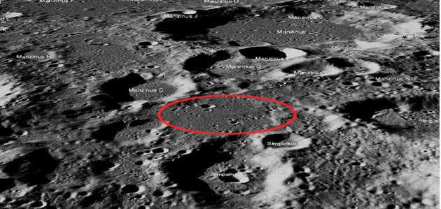 नासा ने की पुष्टि, चंद्रमा पर विक्रम की हुई थी हार्ड लैंडिंग