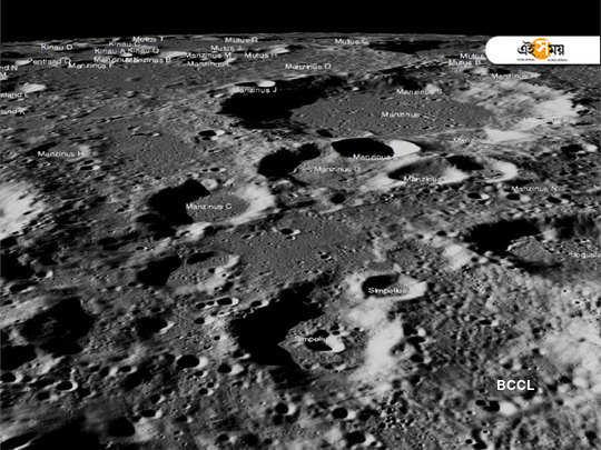 Vikram Lander had hard landing, Nasa releases high-resolution images of Chandrayaan-2 landing site
