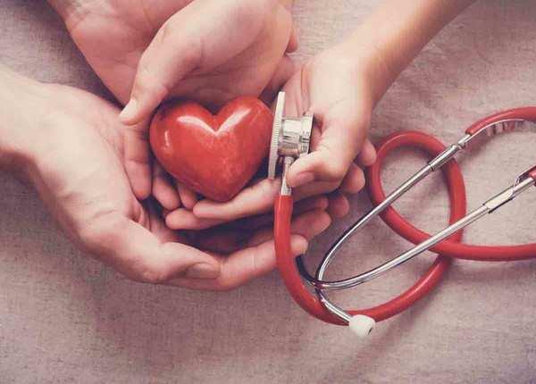 29 सितंबर को होता है विश्व हृदय दिवस