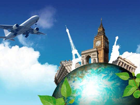 जागतिक पर्यटन दिन: कमी खर्चात परदेश वारी