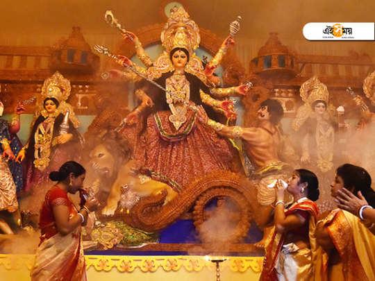 দুর্গাপুজো (প্রতীকী ছবি)