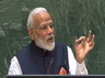 countries across the world should stand united against terrorism says narendra modi at un general assembly