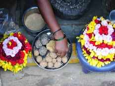 special dishes of bathukamma festival in nine days at telangana