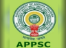 andhra pradesh public service commission has re scheduled gazetted and non gazetted exam dates check here