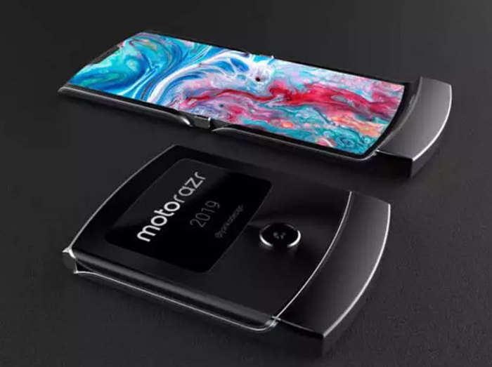Motorola RAZR फोल्डेबल डिस्प्ले के साथ करेगा वापसी, दिसंबर में हो सकता है लॉन्च