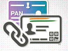 pan aadhaar linking deadline extended till december 31 2019