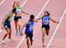 भारत की मिक्स्ड रिले टीम का कमाल, तोक्यो ओलिंपिक में पक्की की जगह