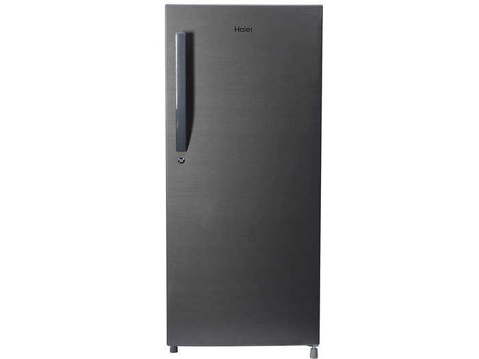 Haier 195 L 5 Star Direct-Cool Single-Door Refrigerator