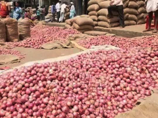 Onion-export