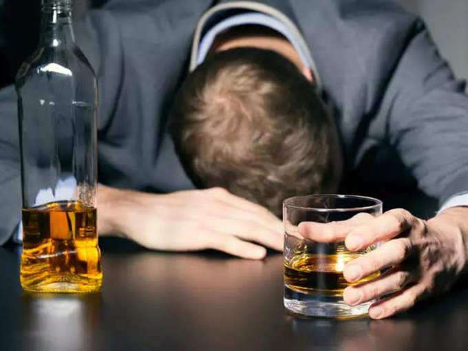 OMG! Due to this reason people start speaking English while intoxicated, a surprising revelation in research