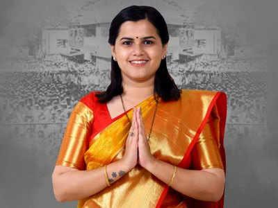 नमिता मुंदडा