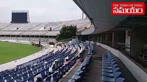 mohammad azharuddin takes over cricket association of hyderabad president