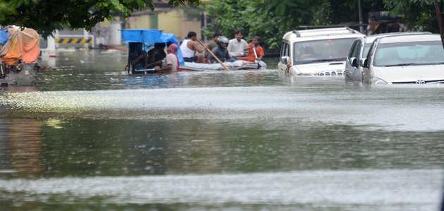 बाढ़-प्रभावितों की मदद के लिए हर संभव कदम उठाए जाएंगे: रविशंकर प्रसाद
