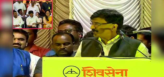 ठाकरे परिवार से चुनाव लड़ने वाले पहले व्यक्ति होंगे आदित्य, संजय राउत ने कहा सीएम पद पर है नजर