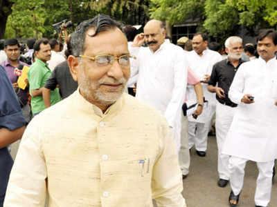 राम गोविंद चौधरी (फाइल फोटो)