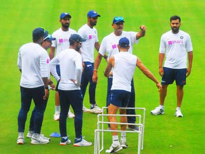 IND vs SA: पहले टेस्ट पर बारिश का साया, मैच के पांचों दिन डाल सकती है खलल