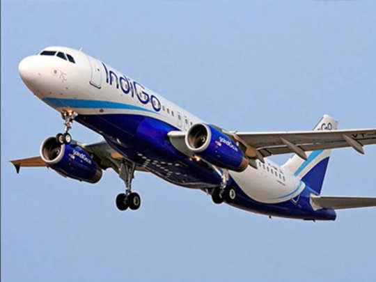 indigo-flight