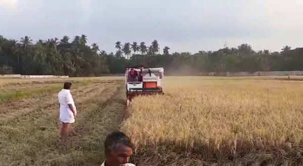 k n neru ex minister whats app viral video