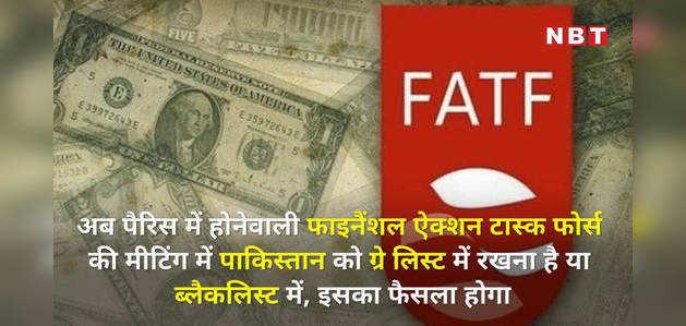 FATF में मलयेशिया, तुर्की तय करेंगे पाकिस्तान की किस्मत?