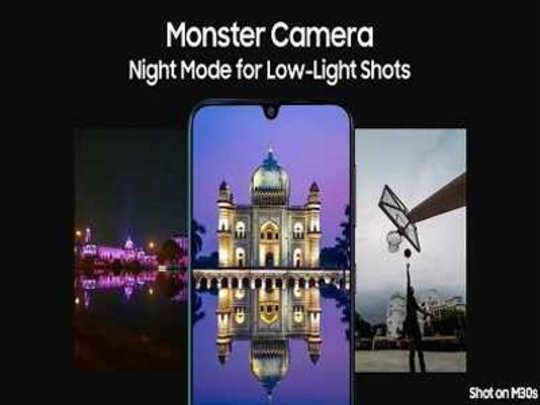 Samsung Galaxy M30s मिलेनियल्ससाठी 'परफेक्ट' फोन