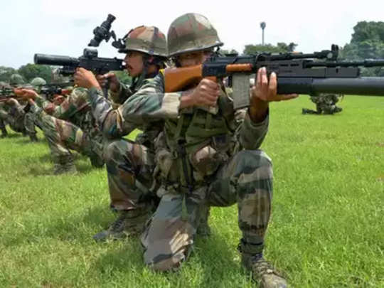 indian-army