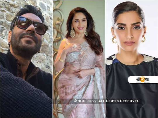 Gandhi Jayanti 2019: From Ajay Devgn to Madhuri Dixit, Bollywood celebrities extend wishes on Mahatma Gandhis 150th Birth Anniversary