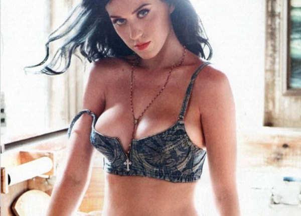 होश उड़ा देंगी Katy Perry की ये हॉट तस्वीरें