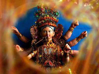 मां दुर्गा के नाम पर शहरों का नाम