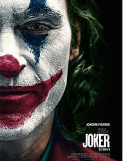 How has the Joker kept changing in times of change