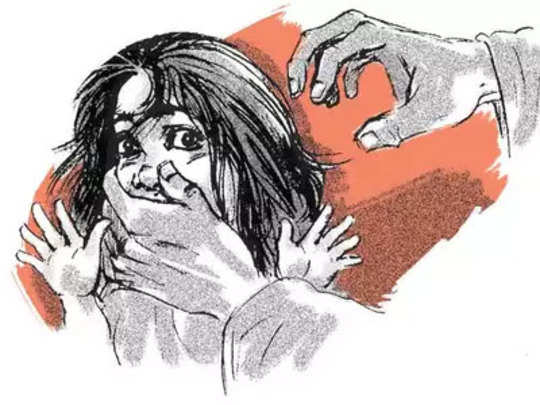 अल्पवयीन मुलीवर वानवडीत अत्याचार