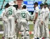 India vs South Africa: भारत ने साउथ अफ्रीका को बैकफुट पर धकेला