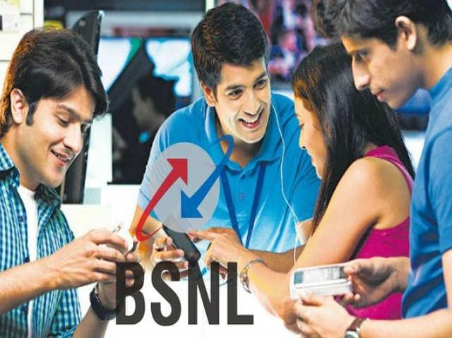 BSNL का फेस्टिवल ऑफर, ₹1,699 के प्रीपेड प्लान में 455 दिन की वैलिडिटी