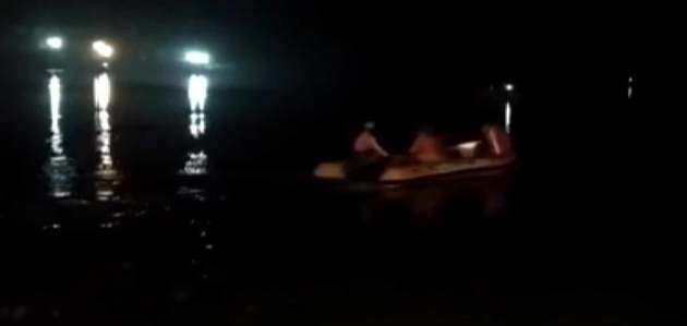 बिहार: महानंदा नदी में पलटी नाव, 7 लोगों की मौत