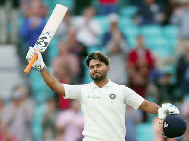 हैपी बर्थडे पंत: ऑस्ट्रेलिया, इंग्लैंड में शतक लगाने वाले पहले भारतीय विकेटकीपर