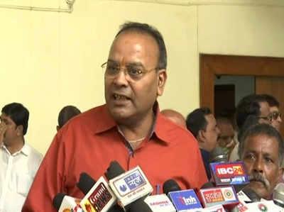 बीजेपी नेता अजय चंद्राकर