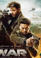 hrithik roshan tiger shroff starrer war movie review rating in malayalam