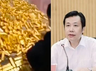 corrupt chinese mayor found with 520 million euro worth of gold bullion in home