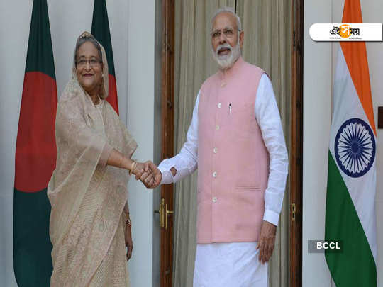 PM Modi, Sheikh Hasina to sign few agreements, inaugrate 3 projects