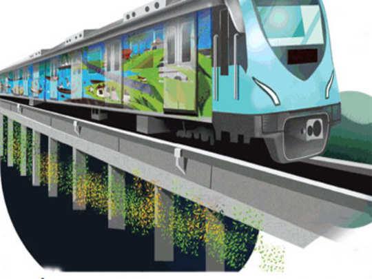 'मेट्रो'जाळे मुंबईला पुरेल?