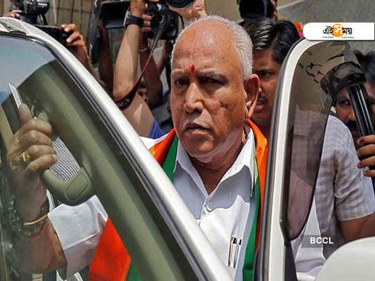 Karnataka CM BS Yediyurappa, Deputy CM and home minister seen riding without seat belt