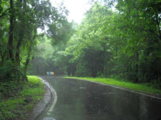 rainly