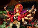 Navaratri 2019: ಆಯುಧ ಪೂಜೆಯ ಮಹತ್ವ ಹಾಗೂ ಪೂಜಾ ವಿಧಿ