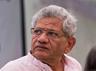 पश्चिम बंगाल: महानवमी, दशहरा की बधाई देकर फंसे सीताराम येचुरी, ट्रोल