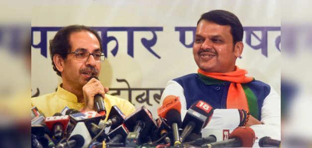 शिवसैनिक ही बनेगा महाराष्ट्र का मुख्यमंत्री: उद्धव ठाकरे